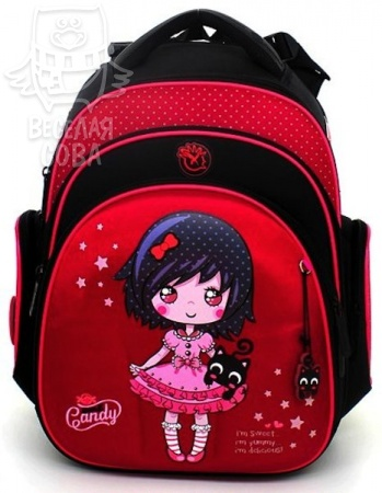рюкзак Hummingbird Candy Girl TK35