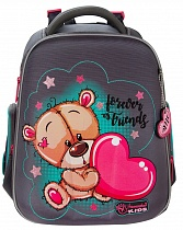 рюкзак Hummingbird Kids Forever Friends TK65(Gr)