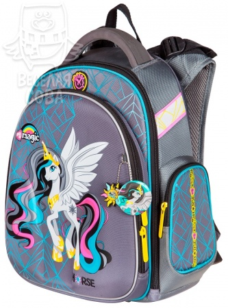 рюкзак Hummingbird Kids Magic Horse TK53