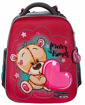 рюкзак Hummingbird Kids Forever Friends TK65(Pi)