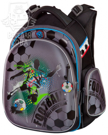 рюкзак Hummingbird Kids Football TK27