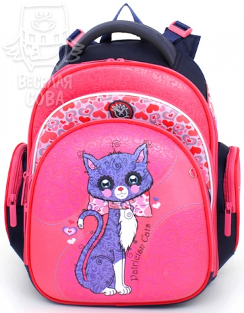 рюкзак Hummingbird Kids Patrician Cats TK18