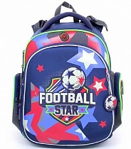 рюкзак Hummingbird Kids Football Star TK49